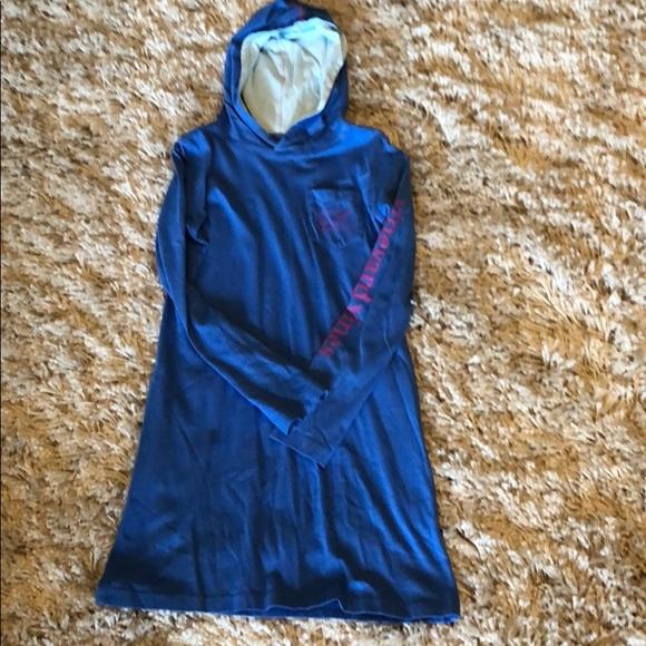 Vineyard Vines Other - Girls vineyard vines t shirt hoodie  dress